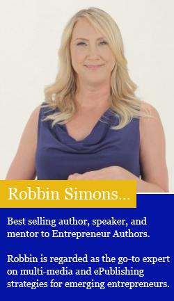 Robbin Simons Ebook Expert