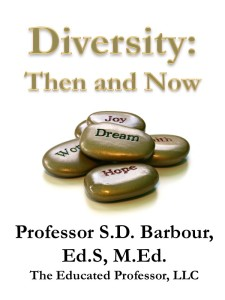 Diversity: Then and Now