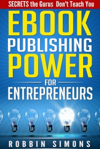 eBook Publishing POWER for Entrepreneurs