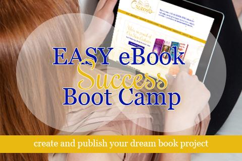 Easy eBook success